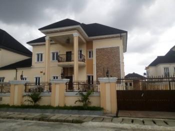 5 Bedroom Duplex with Basement, Port Harcourt, Rivers, Detached Duplex for Sale