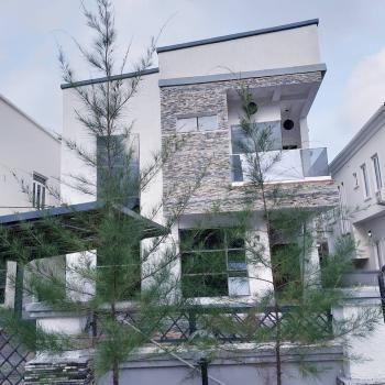5 Bedroom Spacious Detached Duplex with a Bq Rooms Ensuite at Spacious Bedrooms - Quality Pop Finishings Etc, Lekki County Home, Ikota, Ikota Villa Estate, Lekki, Lagos, Detached Duplex for Sale