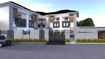 (off Plan) Four Bedroom Terraced Duplex, Dakibiyu, Abuja, Terraced Duplex for Sale