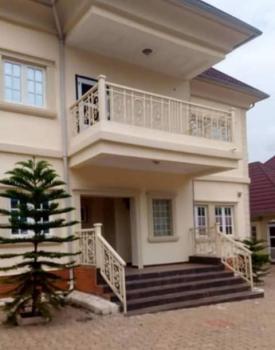 6 Bedroom Duplex, Enugu, Enugu, Detached Duplex for Sale