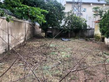 Residential Land with Bungalow Measuring 900sqm, Wuse 2, Abuja, Residential Land for Sale