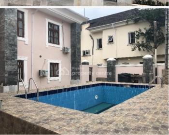 a Brand New All Round Marble Luxury Detached  6 Bedroom Duplex Mansion, Off Admiralty Way, Lekki Phase 1, Lekki, Lagos, Detached Duplex for Sale