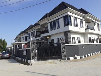4bedroom  Duplex, Thomas Estate, Ajah, Lagos, Detached Duplex for Sale
