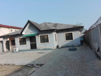 4 Bedrooms Detached Bungalow with C of O, Igbo Oluwo Estate, Jumofak, Ikorodu, Lagos, Detached Bungalow for Sale