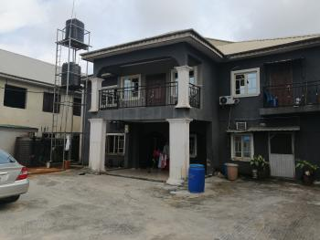 Self Contained, United Estate, Sangotedo, Ajah, Lagos, Self Contained (single Rooms) for Rent