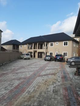 Newly Renovated and Cozy 3bedroom Apartment, Badore, Ajah, Lagos, Flat for Rent