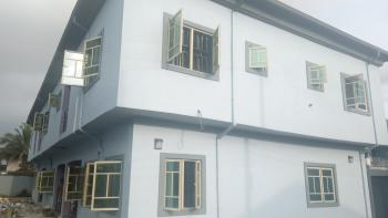 Luxury 3 Bedroom Duplex, Off Stadium Road, Gra Phase 4, Gra Phase 3, Port Harcourt, Rivers, Terraced Duplex for Rent