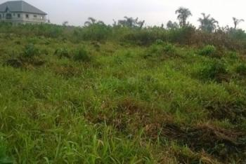 Residential Plot of Land   Measuring 800sqm with C of O, Banana Island, Ikoyi, Lagos, Residential Land for Sale