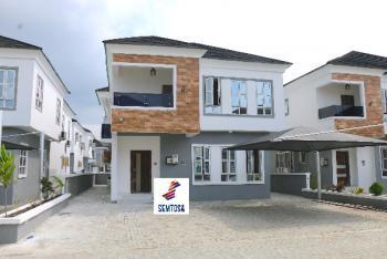 Sophisticated Detached Four (4) Bedroom Duplex., Chevron Drive, Lekki Phase 2, Lekki, Lagos, Detached Duplex for Sale