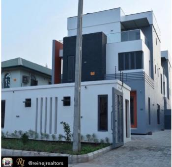 Brand New 5 Bedrooms Detached House, Off Admiralty Road, Lekki, Lagos, House for Sale