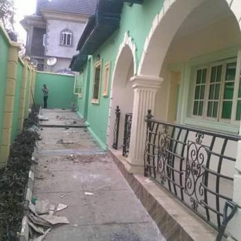 4 Bedroom Bungalow, Lagelu, Oyo, House for Sale