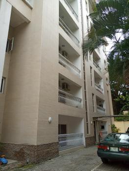 Luxury 3 Bedroom Flat, Bayo Kuku, Old Ikoyi, Ikoyi, Lagos, Flat for Rent