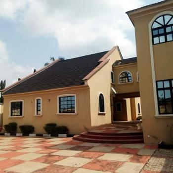 5 Bedroom Duplex with 4 Bq, New Jericho Gra Ibadan, Lagelu, Oyo, Semi-detached Duplex for Sale