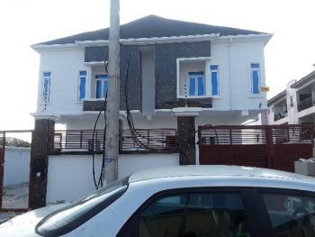 a Neatly Semi Detached Duplex, Ologolo, Lekki, Lagos, Semi-detached Duplex for Sale