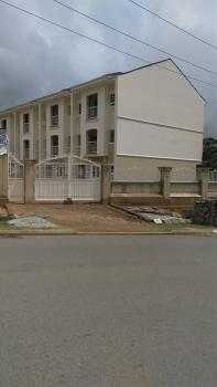 Brand New 4 Units of 3 Bedrooms Duplex for Sale in Wuye, Abuja, Wuye, Abuja, Terraced Duplex for Sale