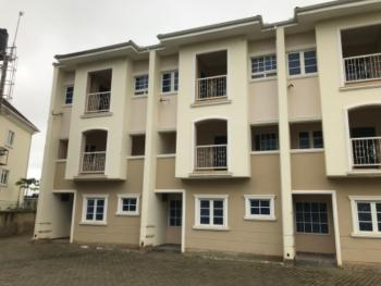 Brand New 3 Bedrooms Duplex, Wuye, Abuja, Terraced Duplex for Sale