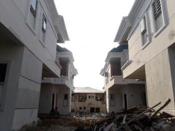 a Neatly Built Semi Detached Duplex, Ologolo, Lekki, Lagos, Semi-detached Duplex for Sale