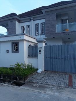 a Semi Detached Duplex for Sale, Lekki, Lagos, Semi-detached Duplex for Sale
