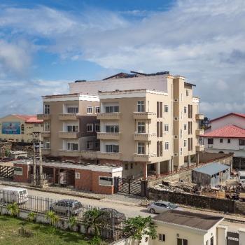 3 Bedroom Pent House Apartment, Oniru, Victoria Island (vi), Lagos, House for Rent