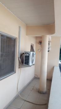 Well Finished Serviced 3 Bedroom Bungalow Ac Generator for Office Wuse2, Off Aminu Kano Crescent, Wuse 2, Abuja, Semi-detached Bungalow for Rent