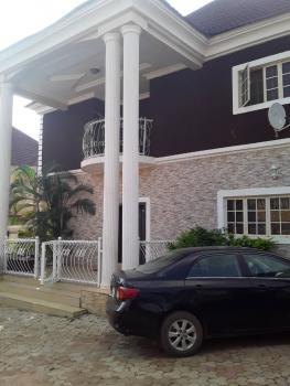 Sweet 5 Bedrooms Duplex, Ipent Ii Estate, Lokogoma District, Abuja, Detached Duplex for Sale