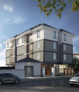 Luxury 2 Bedroom Apartment, Whitesand School Road, Lekki Phase 1, Lekki, Lagos, Flat for Sale