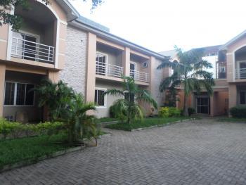 4 Bedrooms+bq{4 Units}, Utako, Abuja, House for Sale
