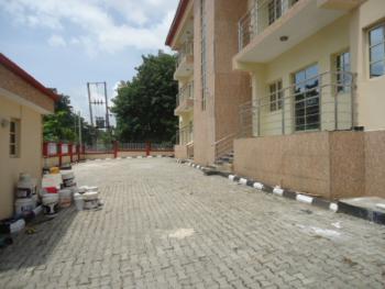 3 Bedroom Apartment, Area 8, Garki, Abuja, Flat for Rent