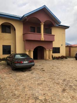 Twins Duplex, Dutse Alhaji, Dutse, Abuja, Commercial Property for Sale