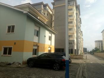 Luxury 5 Bedroom Estate Duplex, By Nicon Town, Ikate Elegushi, Lekki, Lagos, Semi-detached Duplex for Sale