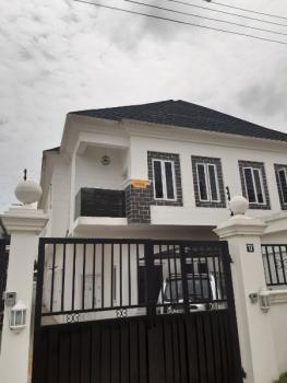 Luxury Five Bedroom Duplex, Chevron Drive, Lekki Phase 2, Lekki, Lagos, Detached Duplex for Sale