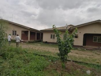 2.x 3 Bedroom Bungalow on a 2 Standard Plots of Land, 5 Abigun Street, Ikorodu, Lagos, Detached Bungalow for Sale