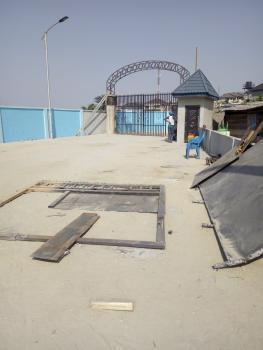 Land, Berry Court, Omole Phase 2 Ext. Scheme 2, Gra, Magodo, Lagos, Residential Land for Sale