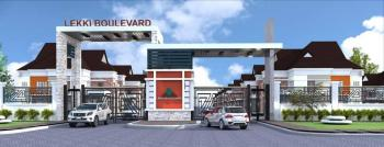 Lekki Boulevard Estate, Lekki Boulevard Estate, Approved Excision, 5 Minutes Drive From La Campagne Tropicana Beach Resort, Akodo Ise, Ibeju Lekki, Lagos, Residential Land for Sale