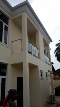Newly Built 2nos 3brm Semi-detached Duplexes + Bq Each, Agidingbi, Ikeja, Lagos, Semi-detached Duplex for Rent