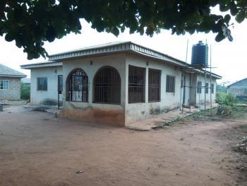 4 Bedroom All En Suit, Atan, About 7 Minutes Drive to Canaanland, Sango Ota, Ogun, Detached Bungalow for Sale