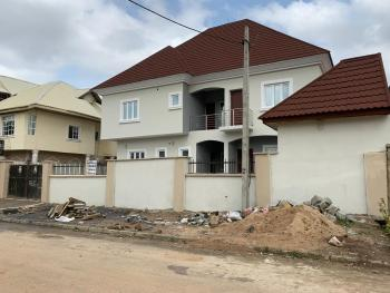 Tastefully Finished 6 Bedroom Duplex with 1 Bedroom Bq, Apo, Abuja, Detached Duplex for Sale