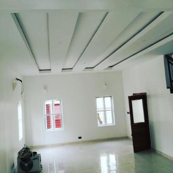 Exquisite 4 Bedroom Duplex with a Bq, Cctv Cameras, Bulletproof Doors,, Phase 1, Gra, Magodo, Lagos, Detached Duplex for Sale