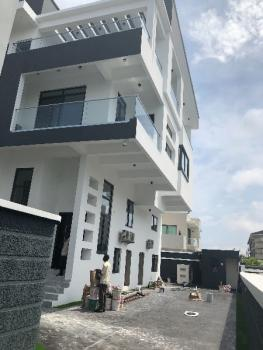 Luxurious Contemporary 5 Bedroom Fully Detached Duplex with 3 Room Bq, Banana Island, Ikoyi, Lagos, Detached Duplex for Sale