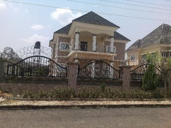 Brand New Four Bedroom Detached Duplex, Galadimawa, Abuja, Detached Duplex for Rent