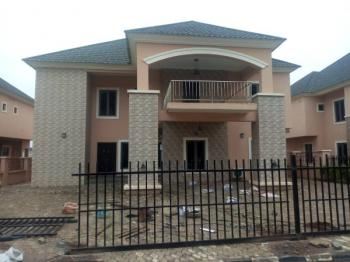 5 Bedroom Duplex, Muhammadu Buhari Estate, Mbora, Abuja, Detached Duplex for Sale