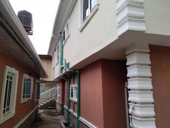 Lovely Newly Built 3 Bedroom Flat, in an Estate Opp Omole, Omole Phase 1, Ikeja, Lagos, Flat for Rent