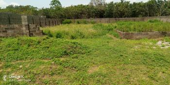 Fenced Private Residential Land, Close to Nnpc and Npi Estates, Gaduwa, Abuja, Residential Land for Sale
