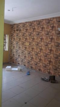 Clean and Spacious 3 Bedroom Upstairs, Off Adekunle Kuye Street, Aguda, Surulere, Lagos, Flat for Rent