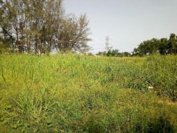 a Dry Land Measuring 658sqm, Oniru, Victoria Island (vi), Lagos, Residential Land for Sale
