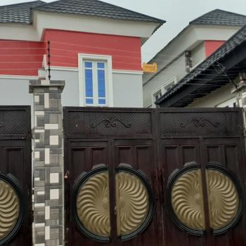 Newly Built 4 Bedroom Duplex House with a Bq for Sale in Arepo., Berger, Arepo, Ogun, Detached Duplex for Sale