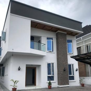 5bedroom Fully Detached Available for Sale at Lekki County Homes., Ikota Villa Estate, Lekki, Lagos, Detached Duplex for Sale