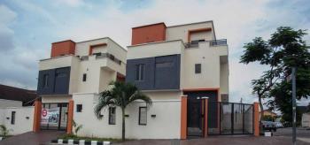 5bedroom Fully Detached, Magodo, Lagos, Detached Duplex for Sale