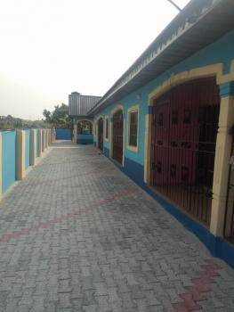 Captivating Brand New Semi Detached Bungalow, Agbarho, Ughelli North, Delta, Semi-detached Bungalow for Sale