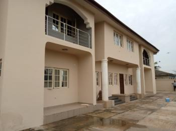 3 Bedroom Flat, Isheri North G.r.a Lagos State, Gra, Isheri North, Lagos, Flat for Rent